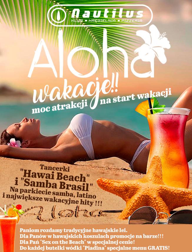 NAUTILIUS-Aloha-wakacje-2