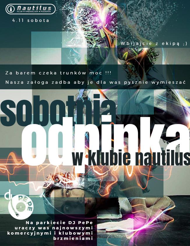 NAUTILIUS-Sobotnia-odpinka
