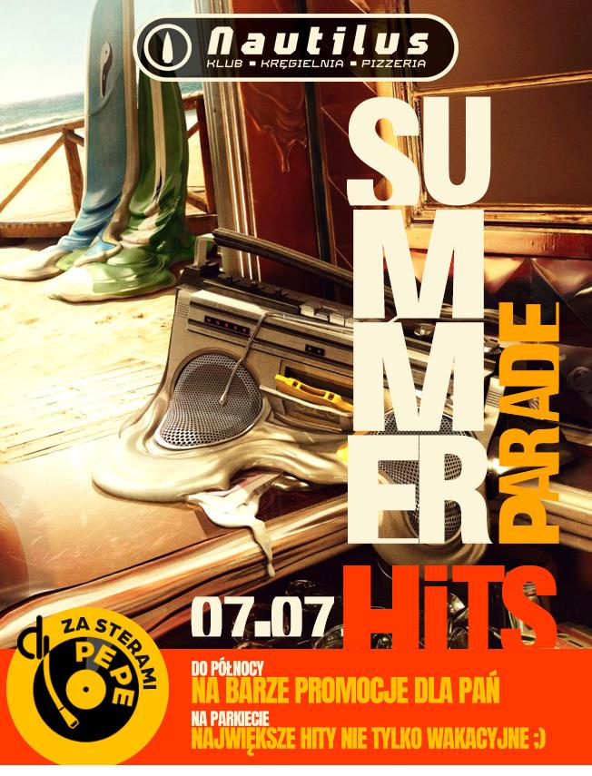 NAUTILIUS-Summer-hits