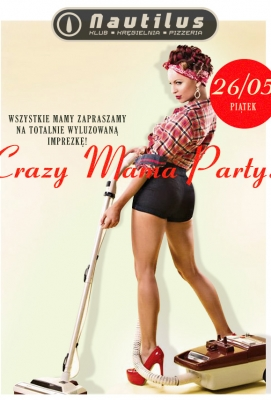 NAUTILIUS-Crazy-Mama-Party