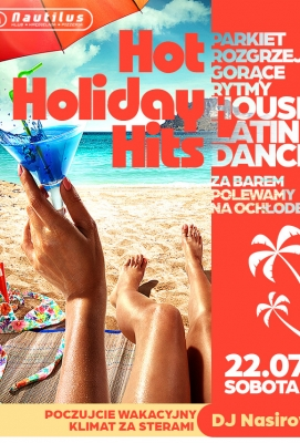 NAUTILIUS-Hot-holiday-hits