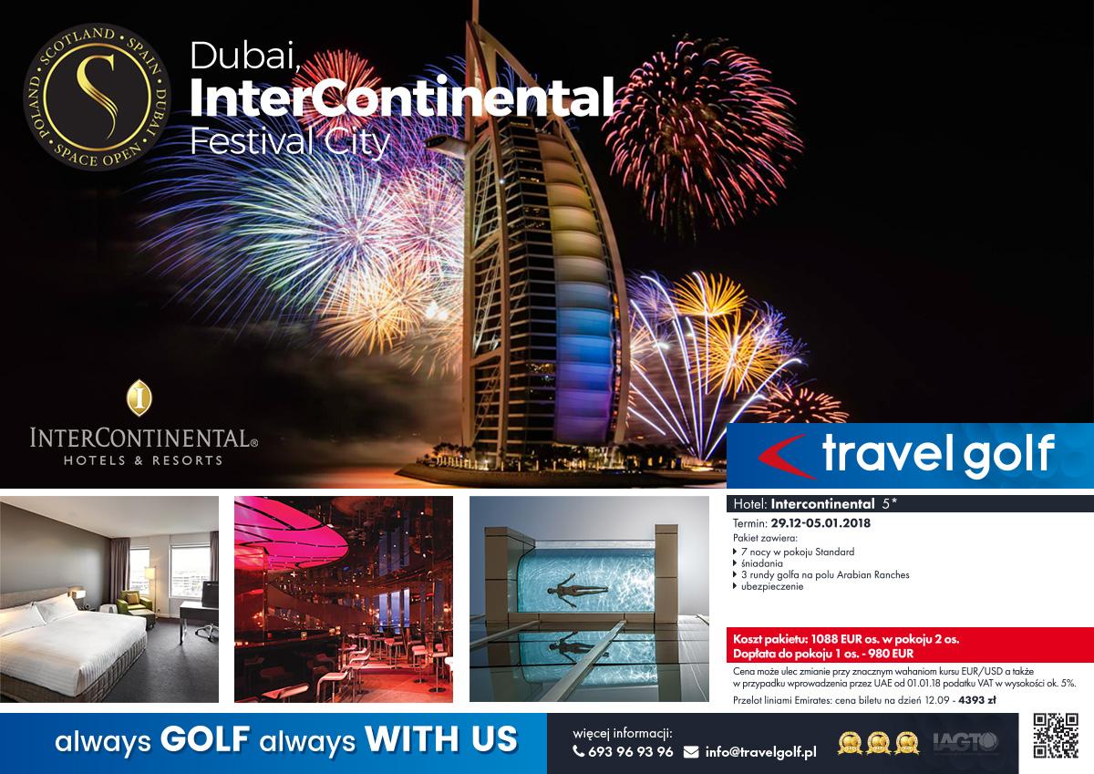 DUBAI-InterContinental