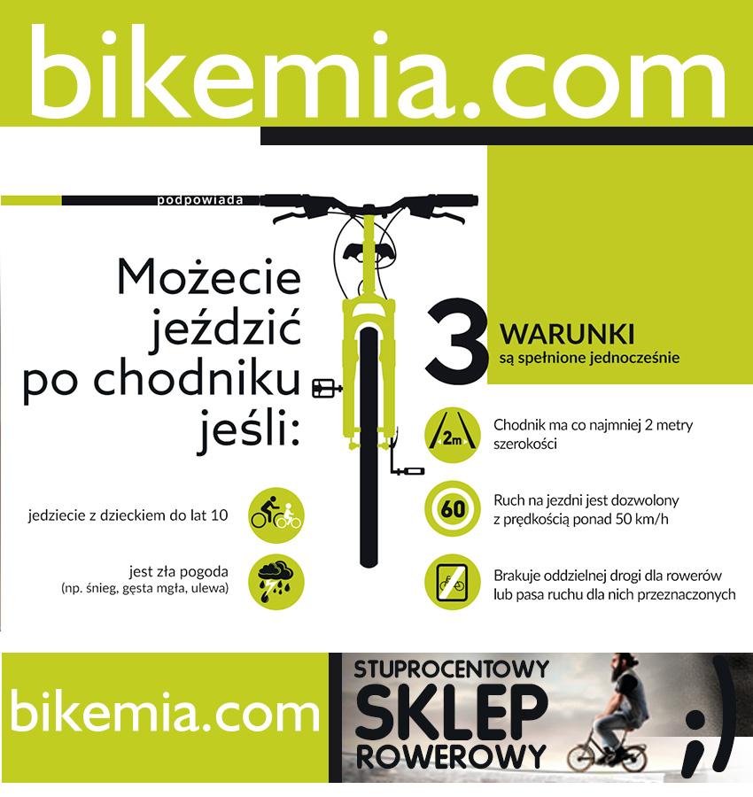 bikemia