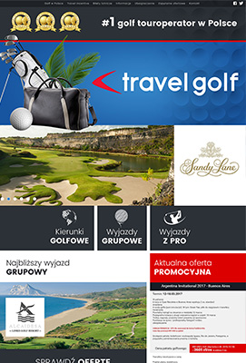 travelgolf